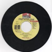 SALE ITEM - Jahmel - The Manue / Version (Penthouse Records) JA 7""